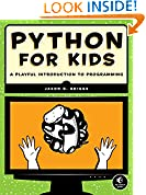 #6: Python for Kids: A Playful Introduction To Programming