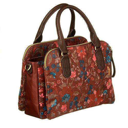 Lilio Amsterdam Handtasche S Handbag Rosewood 2rmoha De Rabatt