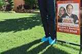 Blue Shoe Guys Premium Disposable Boot & Shoe