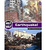 Half and Half-Earthquake!, Fran Hodgkins, 1601152175