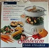 Sunbeam 8 Quart Food Steamer