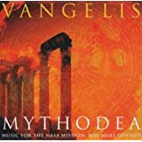 Mythodea - Music For The Nasa [Import allemand]