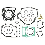 Outlaw Racing OR3640 Complete Full Engine Gasket Set YFM660F Grizzly 4x4 2002-08