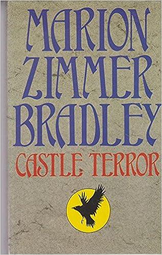 Book Castle Terror