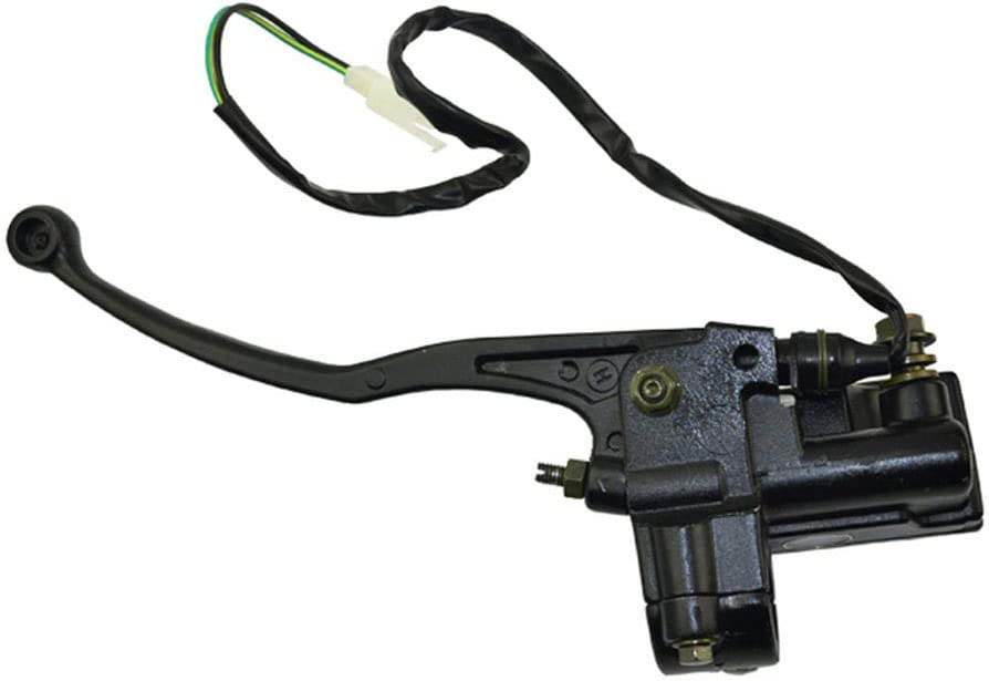 Right Front Brake Master Cylinder for YAMAHA XT600 XT550 XT350 TT250 XT225 YFM350 YFM250