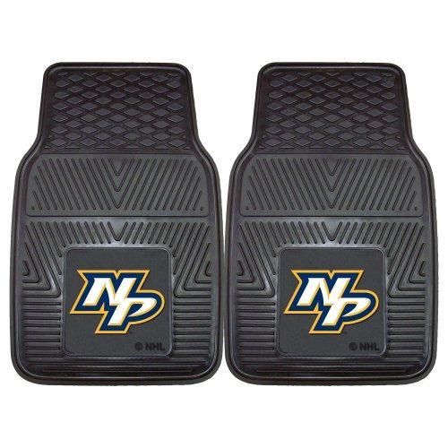 FANMATS NHL Nashville Predators Vinyl Heavy Duty Car - Mens Nashville Warehouse