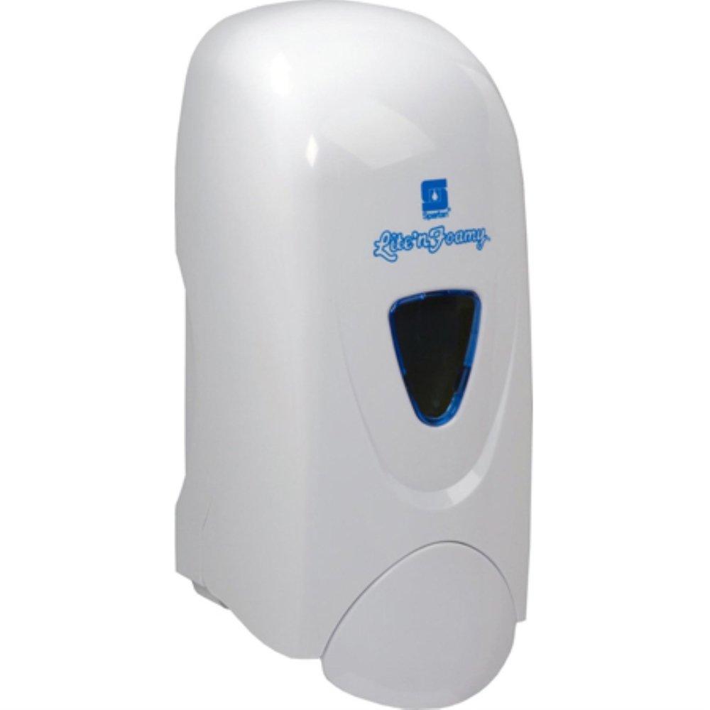 Amazon.com: Spartan lite n espuma 33.8 fl oz dispensador de ...