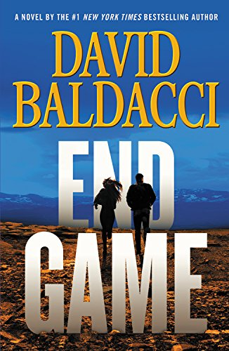 End Game (Will Robie Series) PDF