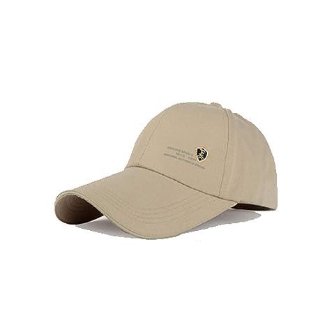 Haoyushangmao Sombrero, Sombreros de Sol para Hombres y Mujeres ...