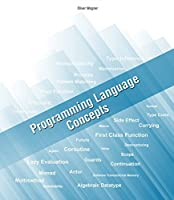Programming Language Concepts: Improving your Software Development Skills Front Cover
