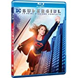 supergirl - season 01 (3 blu-ray) box set blu_ray Italian Import