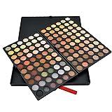 120 Colors Eye Shadow Makeup Cosmetic Shimmer Matte Eyeshadow Palette