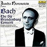 Jascha Harenstein Conducts Bach