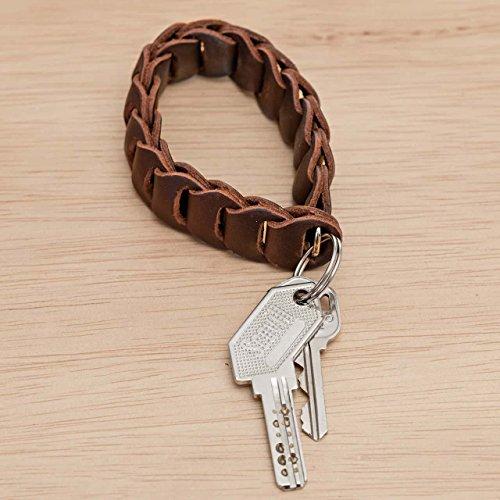 Love 41 Key Chain Wrist Bracelet Includes 41 Year Warranty by love (Image #2)