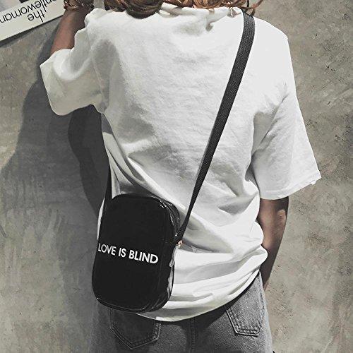 Sac femme pour Powlance Noir porter l'épaule à à Hdawwx8qU