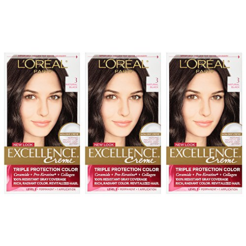 LOr%C3%A9al Paris Excellence Permanent Natural