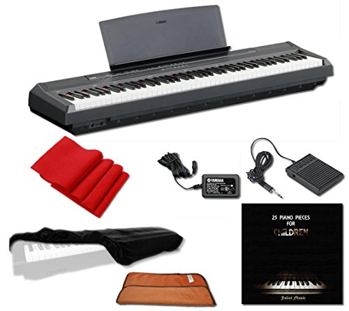 Best deals on piano keyboards yamaha page 7 keyboardman for Yamaha cdc 675