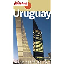 Uruguay 2015 Petit Futé (Country Guide)