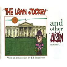 Lawn Jockey and Other Cartoons