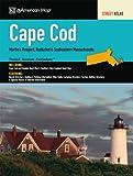 Cape Cod, MA Atlas by