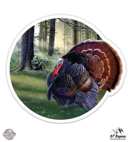 GT Graphics Turkey Hunt - 12