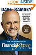 #4: Financial Peace Revisited: New Chapters on Marriage, Singles, Kids and Families