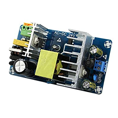 AC 85-265V to DC 24V 100W 4-6A Switching Power Supply Converter Module