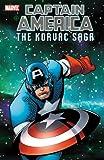 Captain America & The Korvac Saga