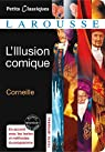 L'Illusion comique par Corneille