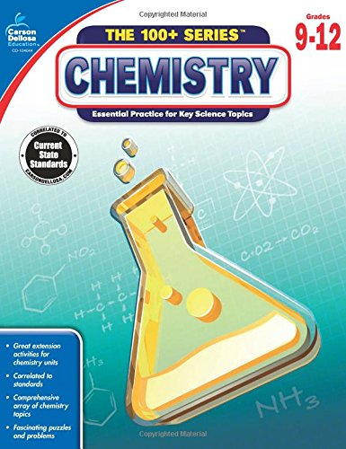 Chemistry (The 100+ Series™)