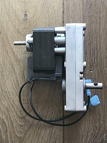 harman pellet stove auger motor - 9