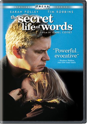The Secret Life of Words [DVD] [2005] [Region 1] [US Import] [NTSC]