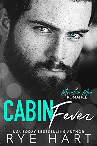 Cabin Fever: A Mountain Man Romance cover