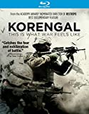 Korengal [Blu-ray]