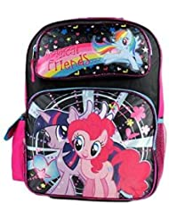 My Little Pony - Large 16 Backpack - Magical Friends