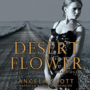 Desert Flower Audiobook