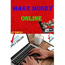MAKE MONEY ONLINE: 14 WAYS TO GET RICH WORKING FROM HOME