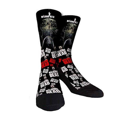 - Just Sockz The Walking Dead Socks Medium