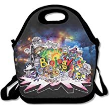 Ringkasan Biologi UN SMA Lunch Tote Bag Bags Awesome Lunch Handbag Lunchbox Box For School Work Outdoor