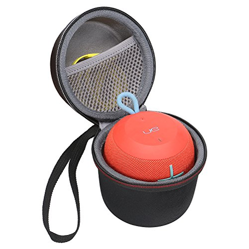 (Case for Ultimate Ears WONDERBOOM or WONDERBOOM 2 Super Portable Waterproof Bluetooth Speaker by XANAD)