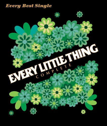 Every Little Thing/Every Best Singles 〜Complete〜の商品画像