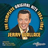 Jerry Wallace: The Complete Original Hits 1954-1964