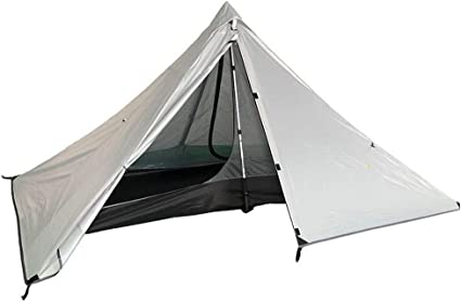 1/tente Camping tente Ultra L/éger Imperm/éable