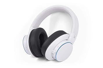 Auriculares Creative SXFI AIR Bluetooth y USB con tecnología ...