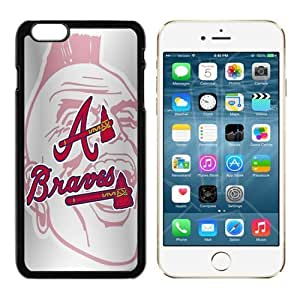 MLB Atlanta Braves Iphone 6 and 6 Plus Case Cover