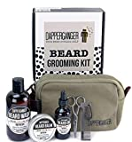 Beard Kit Grooming for Mew by DapperGanger