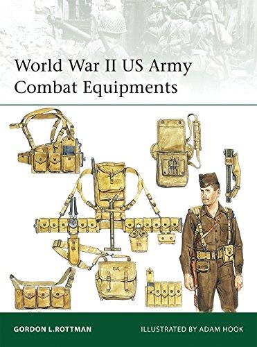 - World War II US Army Combat Equipments (Elite)