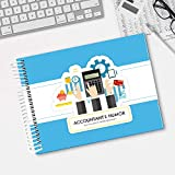All in a Day's Work Booklet
