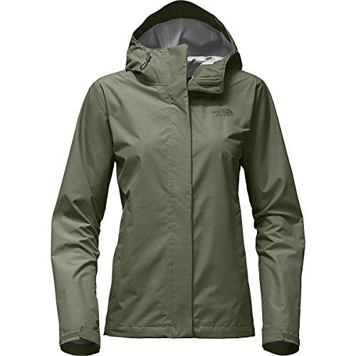 heather Women lichen green Venture deep North Outdoor Jacket The 2 Face qvgwfR