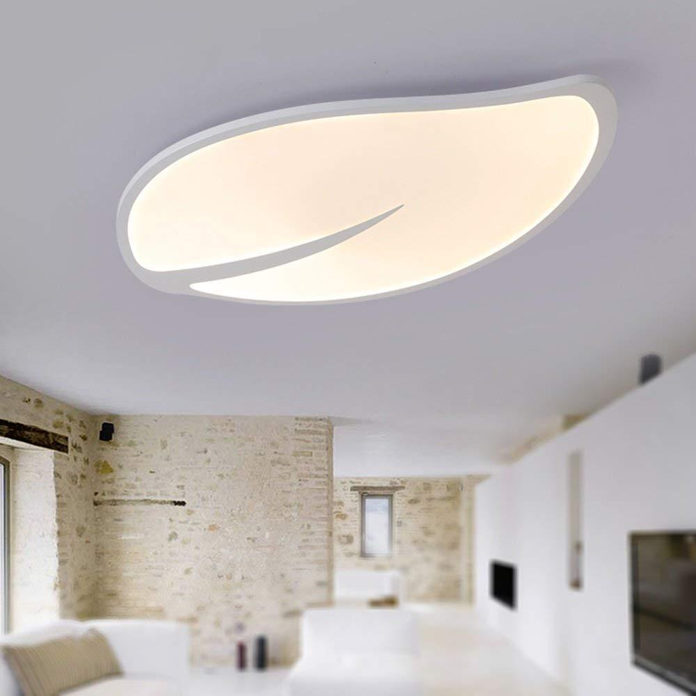 Deckenlampe Wohnzimmer Modernes Beleuchtung Mode Led Lampe